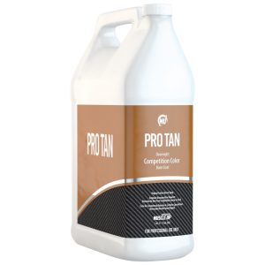 PRO TAN® OVERNIGHT COMPETITION COLOR®