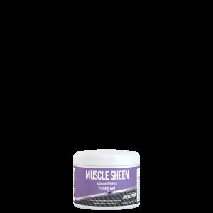 Muscle Sheen® - Maximum Definition Posing Gel