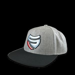 STEELFIT SNAPBACK HAT